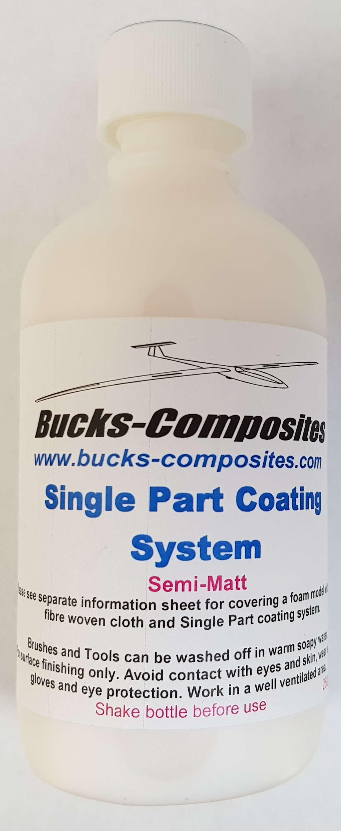 Model Foam Wing Building Bucks Composites